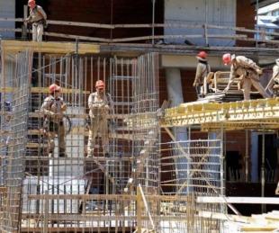 foto: Construcción presentó un plan al Gobierno para reactivar el sector
