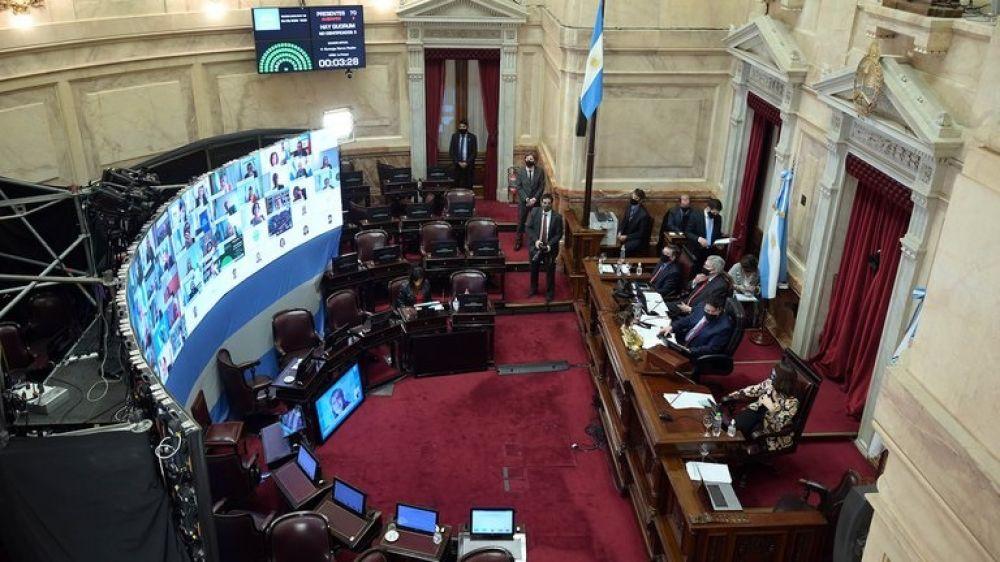 Teletrabajo: oficialismo modificaría el proyecto luego de las críticas
