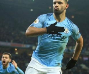 foto: El Manchester City podrá jugar la próxima Champions League