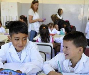 foto: Varias provincias volverán a tener clases presenciales en agosto