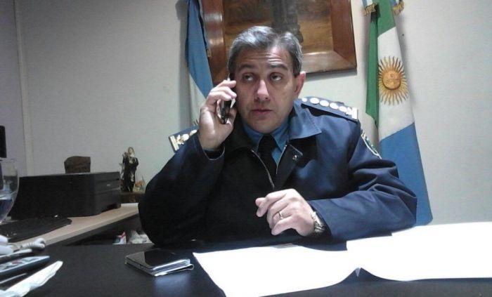Tras las renuncias, Chaco design贸 nuevas autoridades policiales