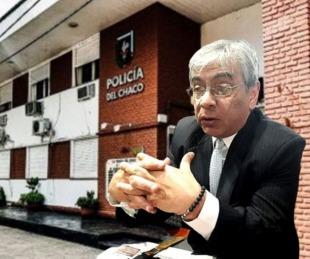 foto: Renuncia de la cúpula policial: