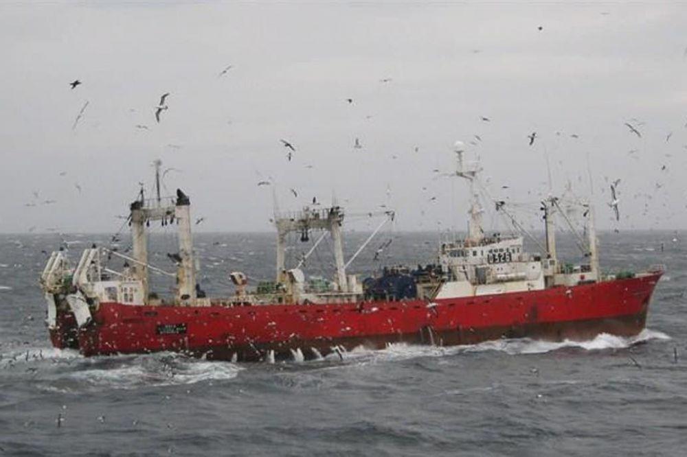 Las tres hipótesis que intentan explicar el contagio en el buque