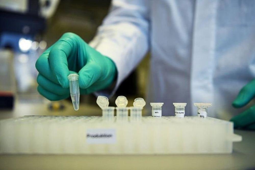 foto: Detectaron dos nuevos casos de coronavirus y ya suman 129 en total