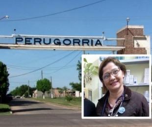 foto: Quebrada en llanto, renunció al Comité de Crisis de Perugorría
