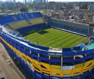 foto: Fútbol argentino: los entrenamientos volverían antes del 10 de agosto