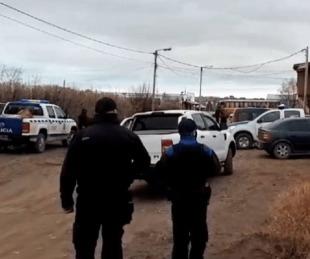 foto: Caso Fabián Gutiérrez: procesan con prisión preventiva a tres detenidos