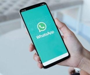 foto: WhatsApp: el truco para programar el envío de mensajes