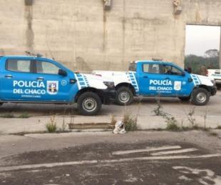 foto: Chaco: encontraron a una mujer sin vida en medio de un pastizal