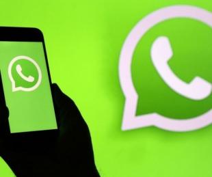 foto: WhatsApp: cómo ver los mensajes o archivos eliminados