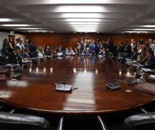 El Consejo de la Magistratura comienza a debatir el avance del Gobierno contra diez jueces federales