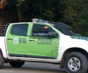 foto: Perugorría: Lo encontraron muerto y sospechan de un suicidio