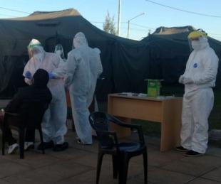 foto: Paso de los Libres: Salud continúa con acciones epidemiológicas