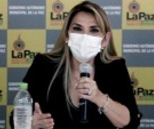 foto: Bolivia: ya son 12 los altos funcionarios con coronavirus