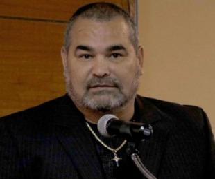 foto: Chilavert, contra Gallardo: