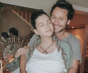 La China Suárez dio a luz a su segundo hijo con Benjamín Vicuña