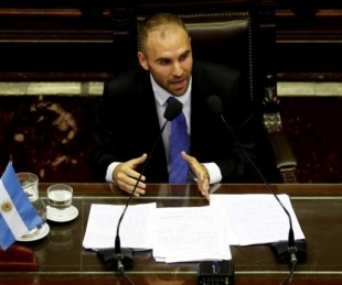 foto: Deuda: tensan la negociación y Argentina no sale del default