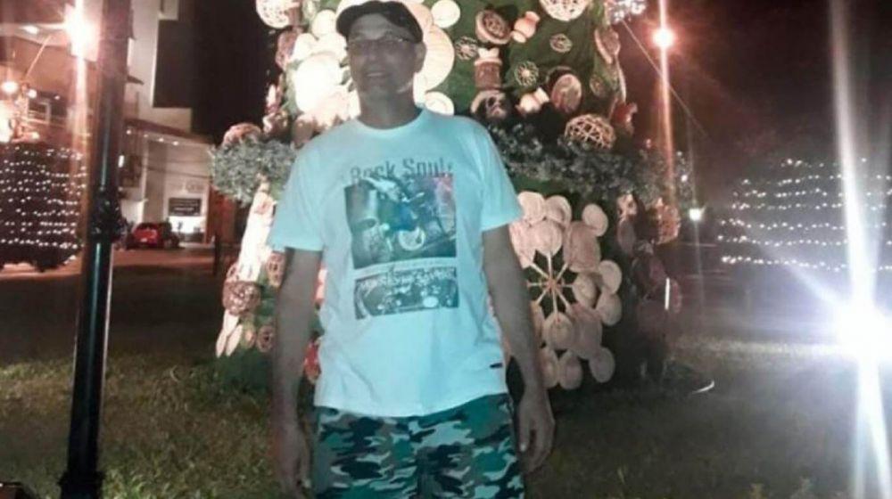 Era correntino el kiosquero asesinado en José León Suárez