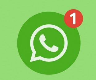 foto: Whatsapp suma la función de silenciar los grupos para siempre