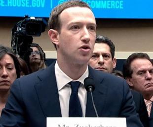 foto: E.E.U.U: interrogaron a CEOs de Apple, Facebook, Google y Amazon