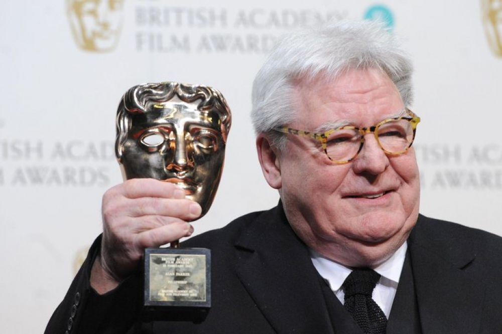 A los 76 años murió el director de cine Alan Parker