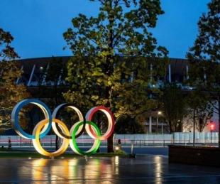 foto: Juegos Olímpicos Tokyo 2021: piensan limitar la cantidad de público