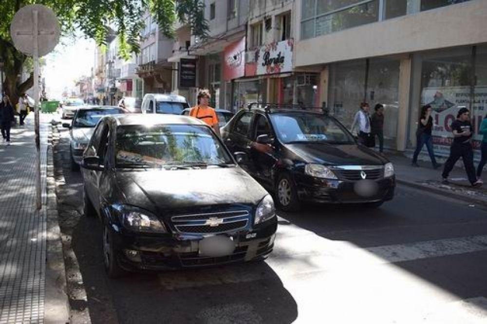 Municipio habilitó turnero web para atención de taxistas y remiseros