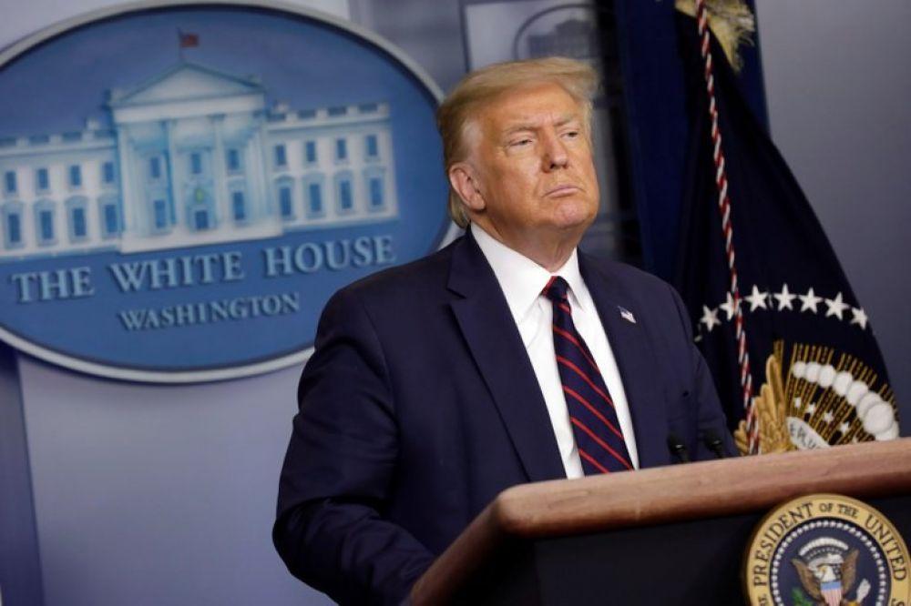Donald Trump anunció que prohibirá TikTok en Estados Unidos