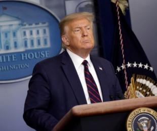 foto: Donald Trump anunció que prohibirá TikTok en Estados Unidos