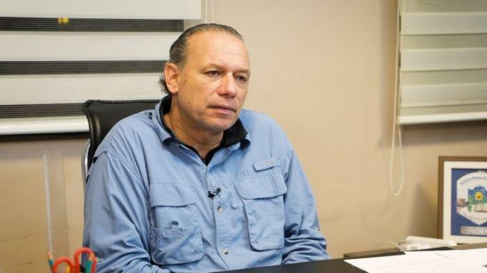 Berni: Para mí, la sociedad es víctima de los delincuentes