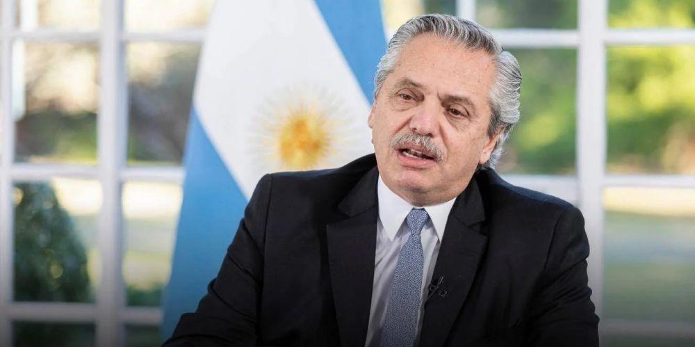 Fernández: Queríamos rescatar a la empresa, no a sus directivos