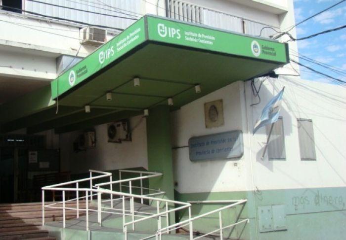IPS ampl铆a beneficios con oficinas m贸viles en interior y Capital
