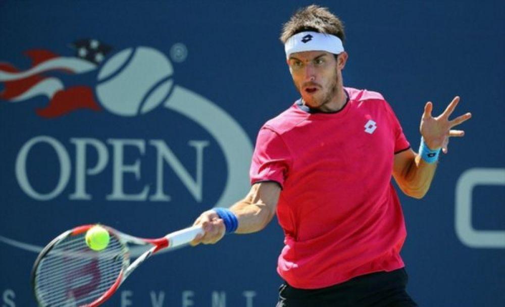Mayer entre los argentinos que podrán disputar el US Open
