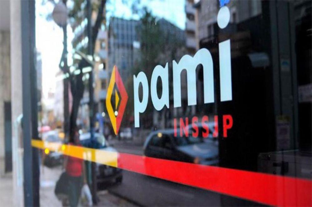 Pago extraordinario reemplaza los bolsones de mercadería del PAMI