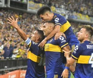 foto: Rechazaron pedido de Boca de retrasar partidos de la Libertadores
