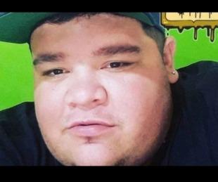 foto: Está condenado por narco pero no está preso porque pesa más de 200kg
