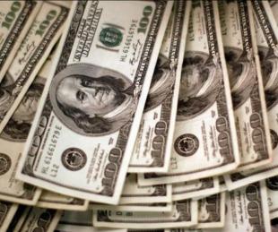foto: Homebanking tuvo problemas por la renovación mensual de USD 200