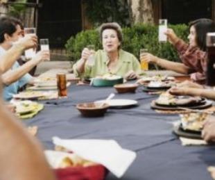 foto: Corrientes no suspenderá las reuniones sociales y familiares