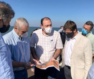 foto: Fabián Ríos asumió la gerencia de obras de Añá Cuá en Yacyretá