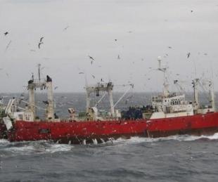 foto: Regresan 23 embarcadizos correntinos del buque aislado por covid-19
