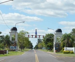 foto: En un velorio: allí inició el primer contagio de coronavirus en Itatí