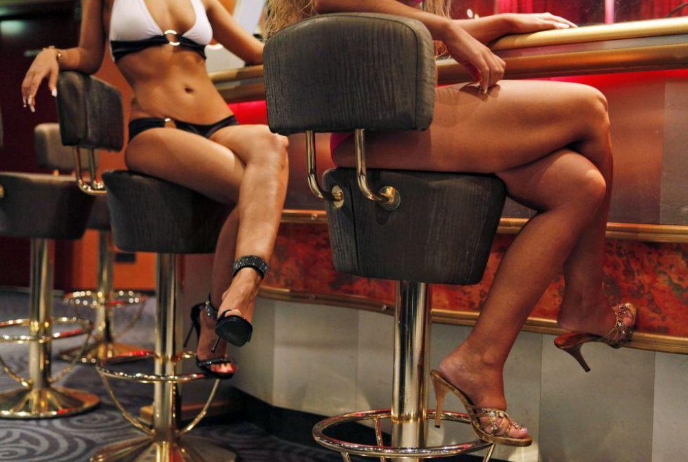 Prostitución en Berlín: cuáles son las prácticas sexuales permitidas