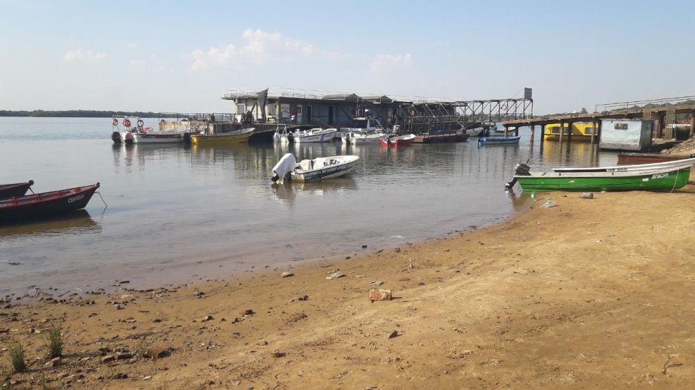Nuevo puerto en Ituzaingó: Es un sueño que comienza a plasmarse