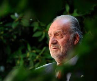 foto: Asediado por los escándalos, Juan Carlos I abandona España