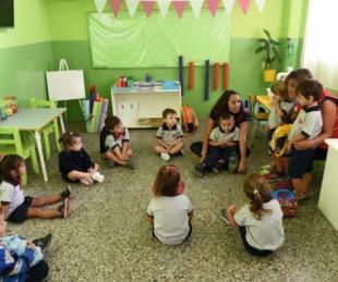 foto: Jardines maternales: ya cerraron 7 por la falta de actividades
