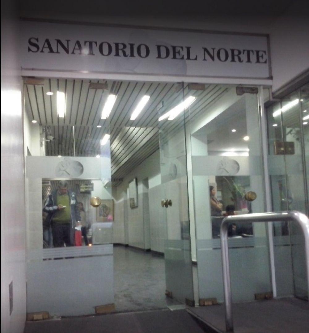 El Norte emitió comunicado tras el caso positivo de una enfermera