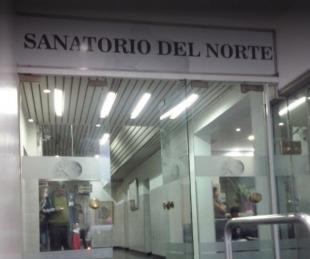 foto: El Norte emitió comunicado tras el caso positivo de una enfermera