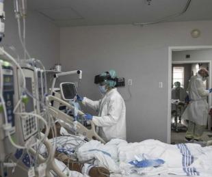 foto: Se confirman seis nuevos casos de coronavirus en Corrientes y ya son 208 los contagios