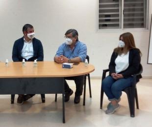 foto: Comenzaron las investigaciones epidemiológicas en Itatí