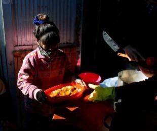 foto: La pobreza alcanzará al 63% de los chicos de todo el país